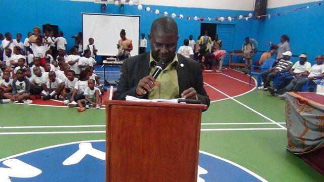 Liberia YMCA Celebrates 136 Years